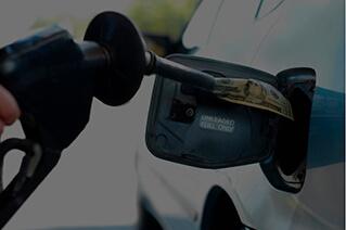 Vehículo Auto Gas
