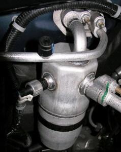 Recarga aire acondicionado vehículos y coches